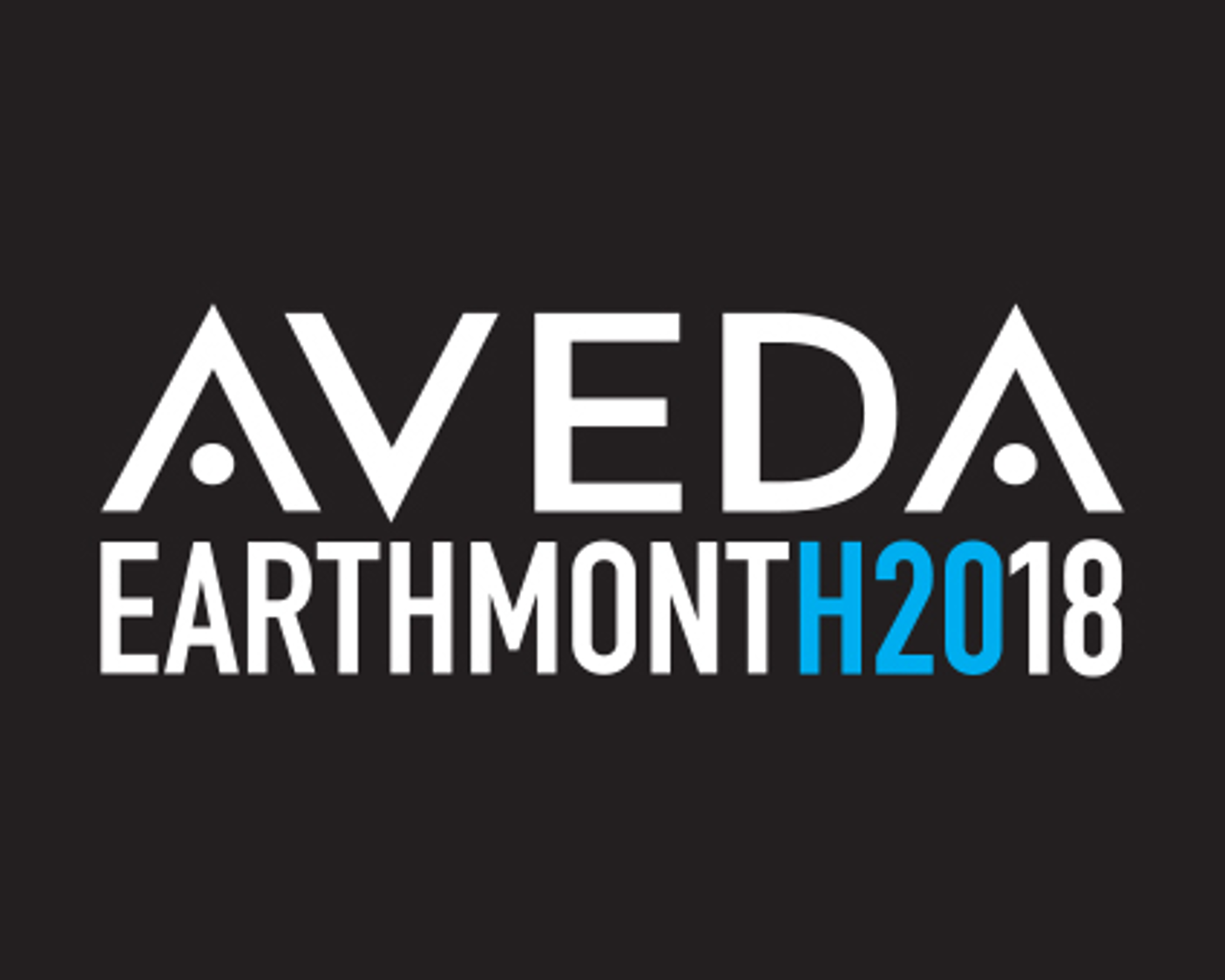 AVEDA Earth Month 2018